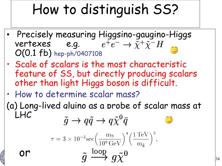 Precisely measuring Higgsino-gaugino-Higgs vertexes      e.g.                                                              O(0.1 fb)