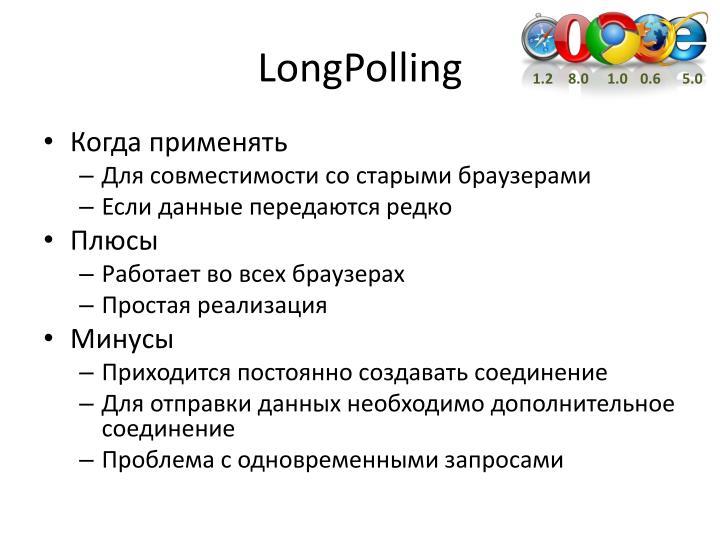 LongPolling