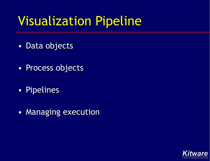 Visualization Pipeline