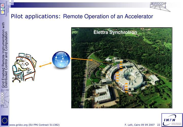 Elettra Synchrotron