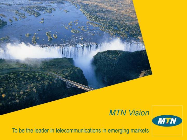 MTN Vision