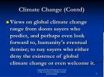 climate change contd2