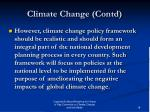 climate change contd3
