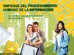 enfoque del procesamiento humano de la informaci n