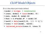 clop model objects1