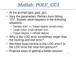 matlab poly gui2