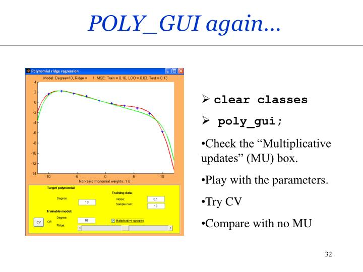 POLY_GUI again…