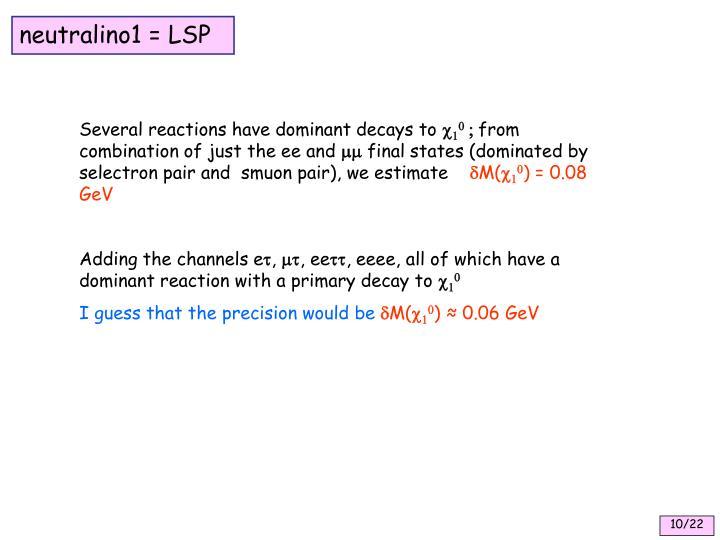 neutralino1 = LSP