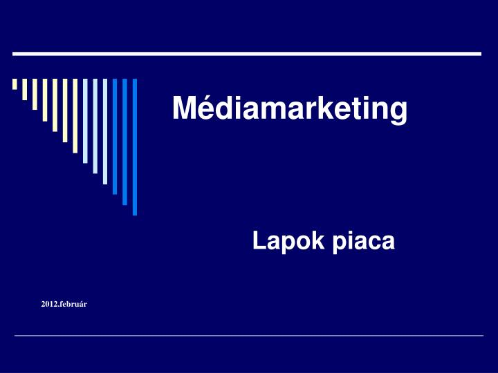 M diamarketing