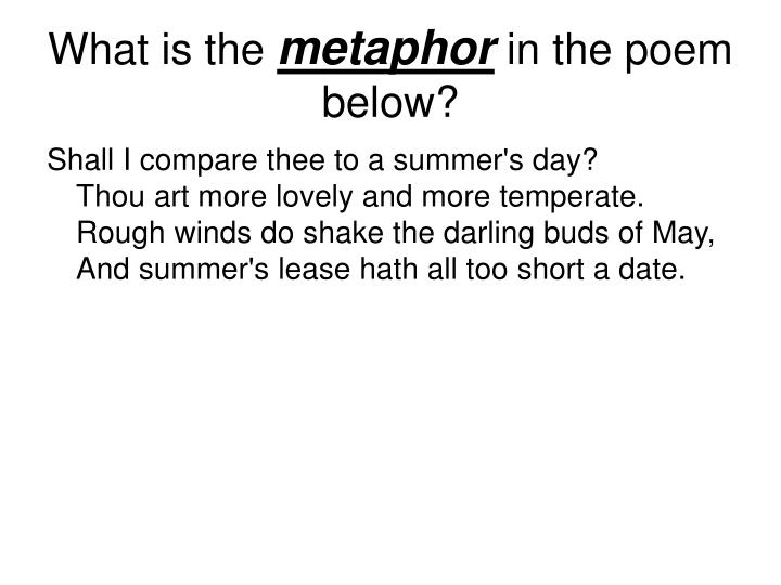 a comparison of the similarities and differences between how do i love thee and shall i compare thee Shakespeare's sonnet 18, shall i compare thee to a summer's day, can arguably be termed the most popular of all his sonnets it is addressed to the poet's beloved and is one of the most beautiful expressions of love in english literature.