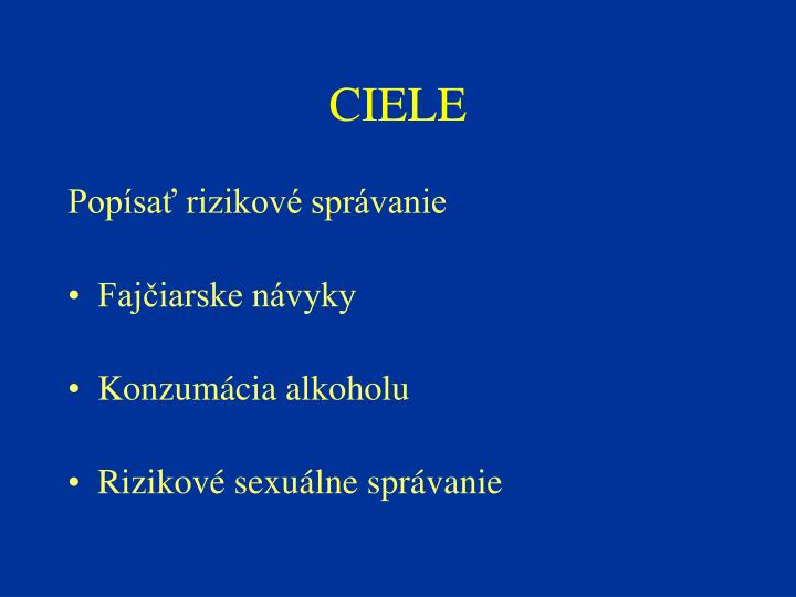 CIELE