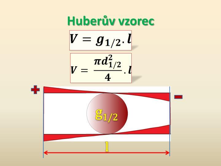 Huberův