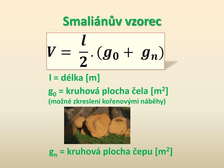Smaliánův