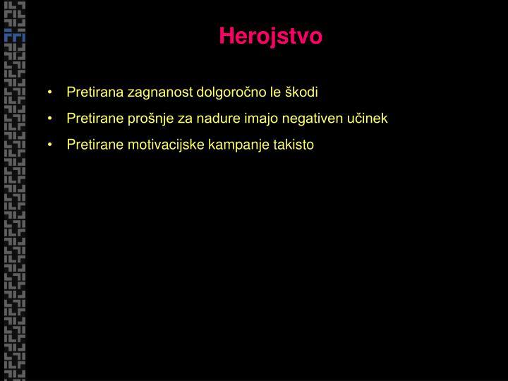 Herojstvo