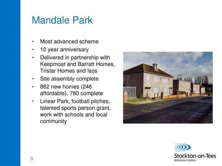 Mandale Park