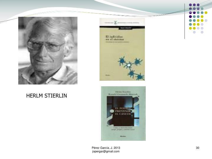 HERLM STIERLIN