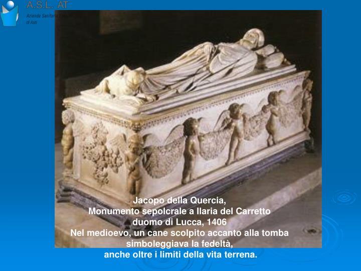 Jacopo della Quercia,