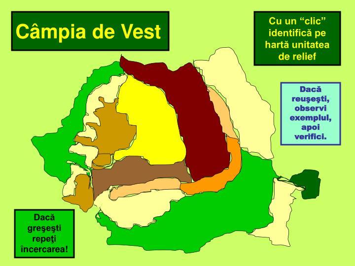 Câmpia de Vest