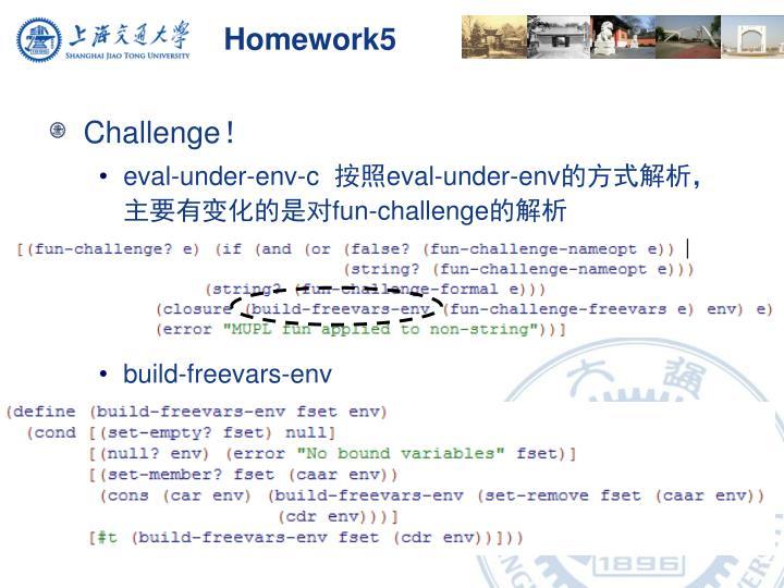 Homework5