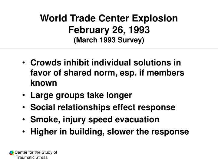 Crowds inhibit individual solutions in favor of shared norm, esp. if members known