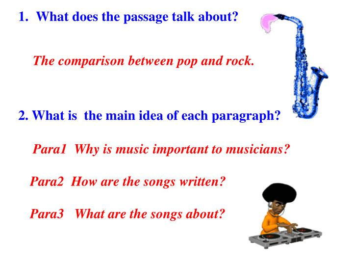 What does the passage talk about?