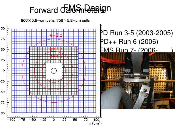 FMS Design
