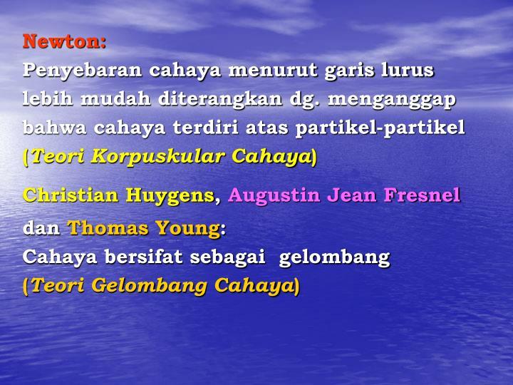 Newton: