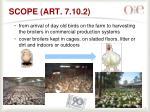 scope art 7 10 2