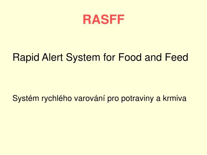 RASFF