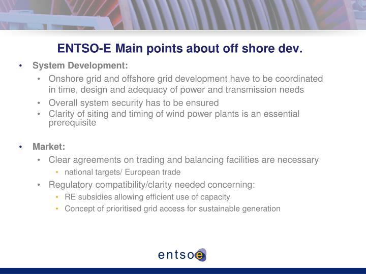 ENTSO-E