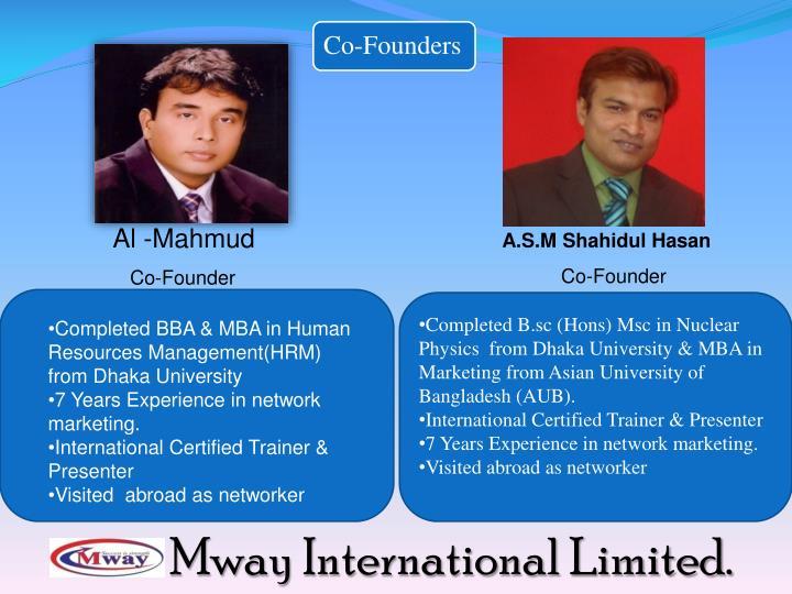 Al -Mahmud