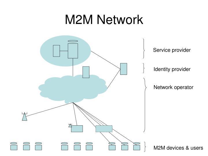 M2M Network