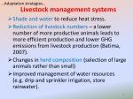 livestock management systems