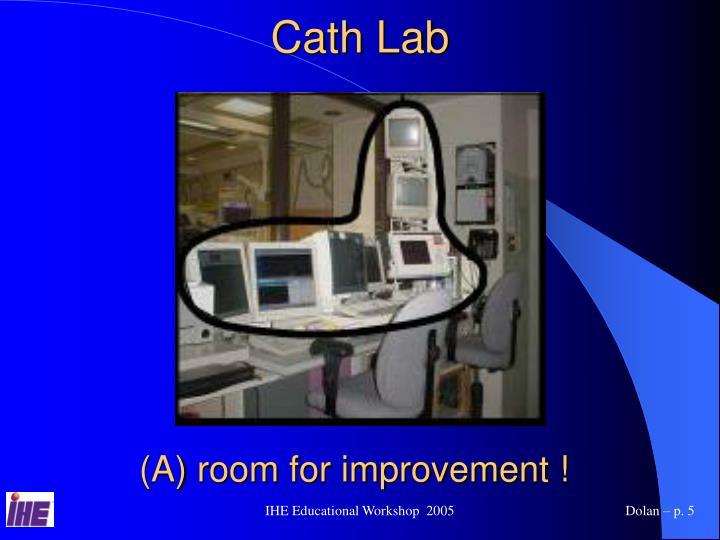 Cath Lab