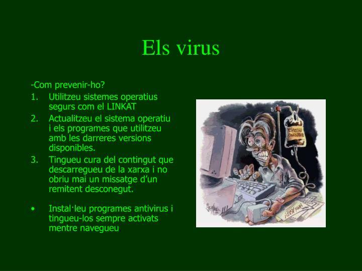 Els virus