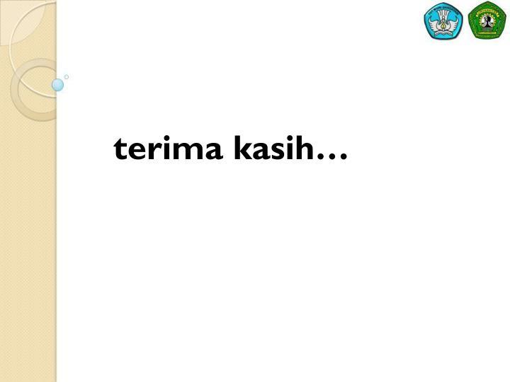 terima