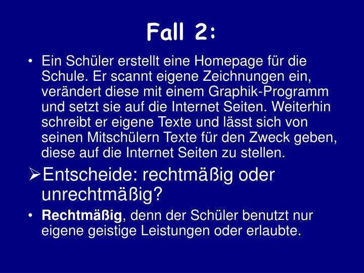 Fall 2: