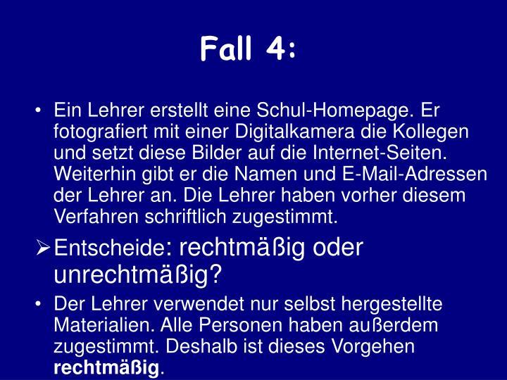 Fall 4: