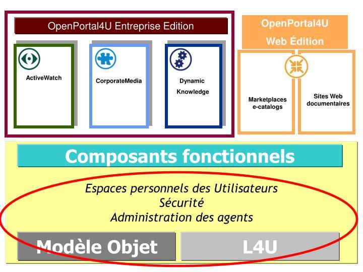 OpenPortal4U
