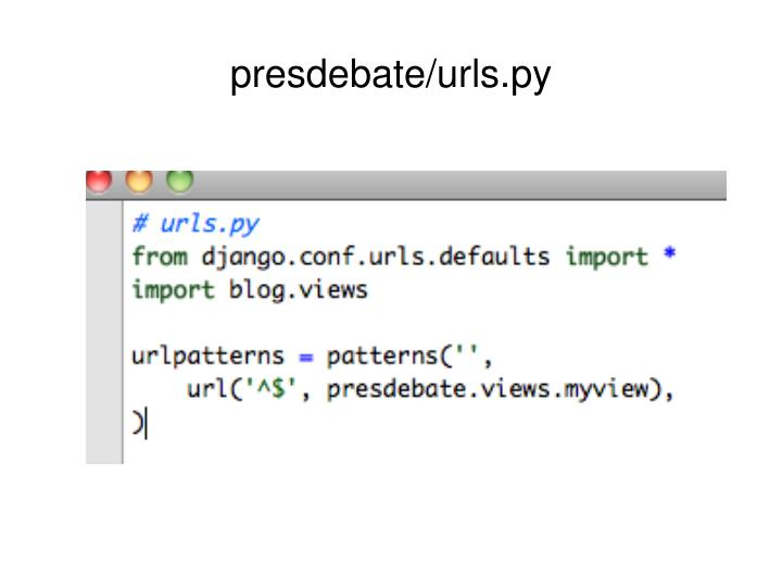 presdebate/urls.py