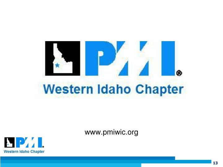 www.pmiwic.org