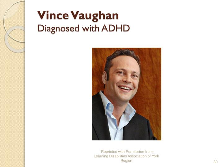 Vince Vaughan