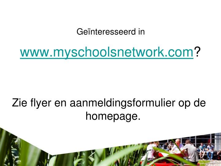 www.myschoolsnetwork.com