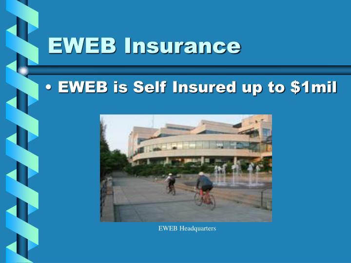 EWEB Insurance