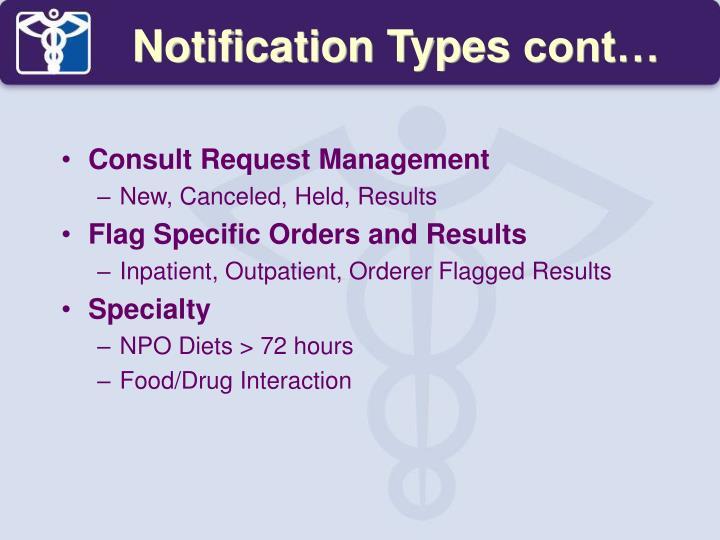 Consult Request Management