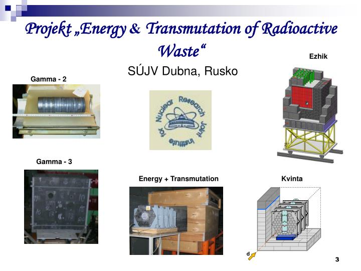 "Projekt ""Energy"