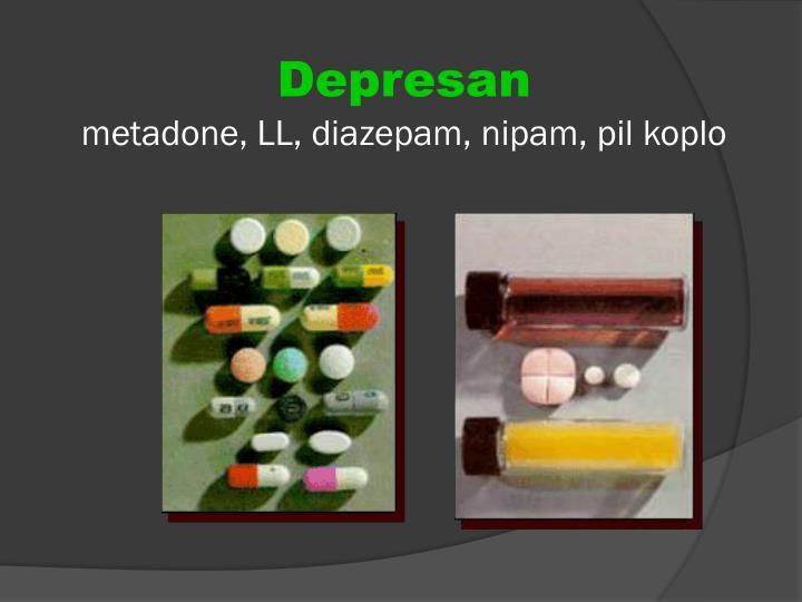 Depresan