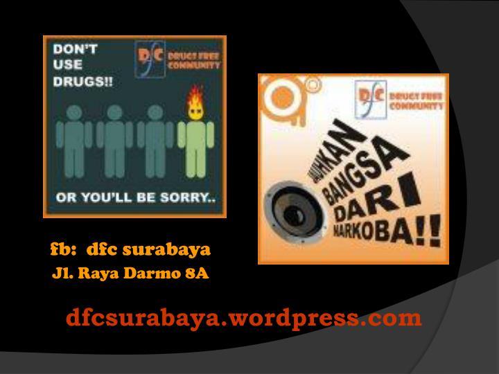 fb:  dfc surabaya