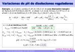 variaciones de ph de disoluciones reguladoras3