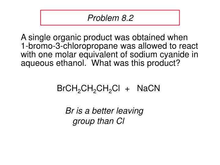Problem 8.2
